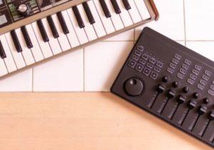 MIDI音源