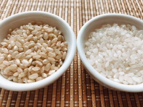 玄米にしてみた効果とは?ダイエットだけじゃなく健康増進にもお役立ちな件!